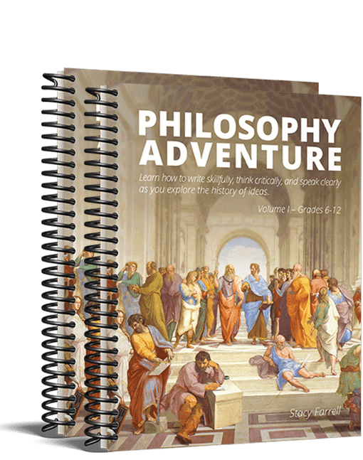 Philosophy Adventure™—Pre-Socratics