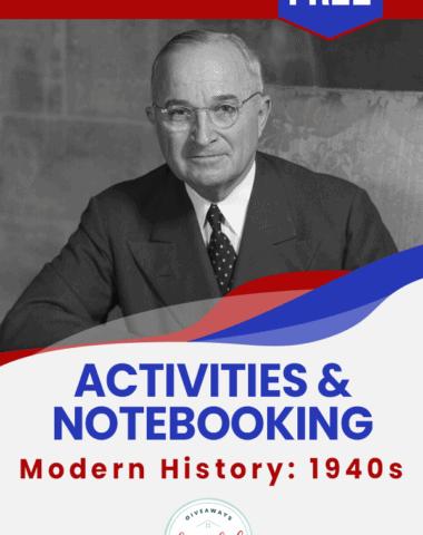 portrait of President Harry S. Truman