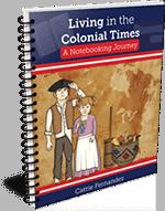 colonial-menu