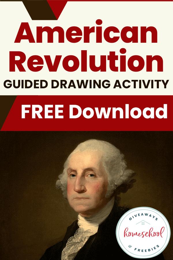 free American Revolution homeschool curriculum
