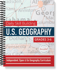 Geography Curriculum & Resources