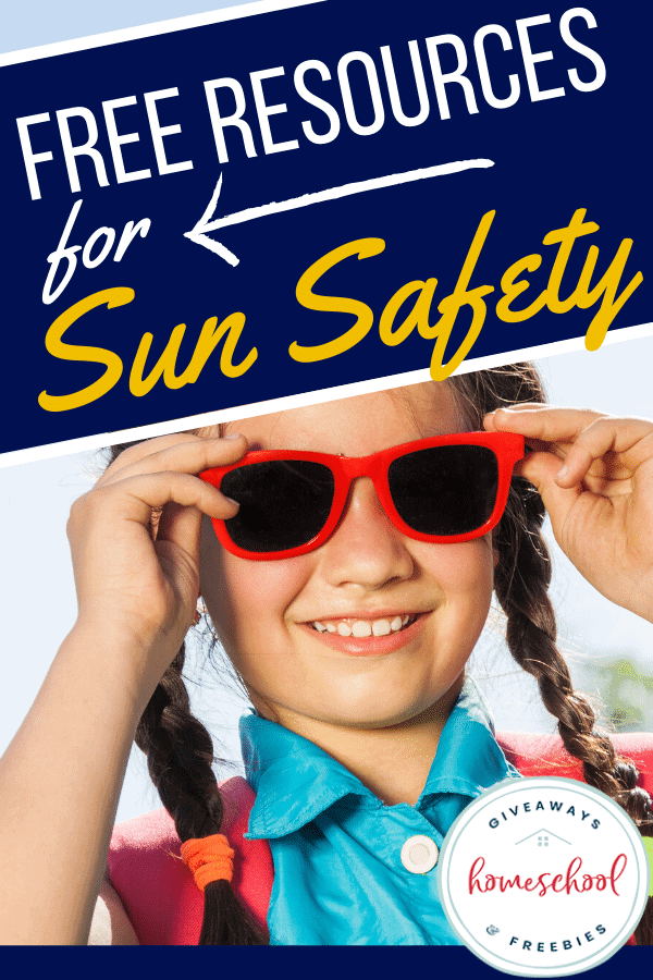 free sun safety resources