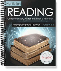 Reading Comprehension & Writing