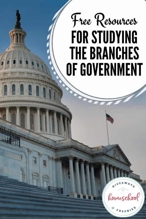 Free Resources for Studying the Branches of Government. #branchesofgovernment #studyinggovernment #branchofgovernment #executivebranch #judicialbranch #legislativebranch