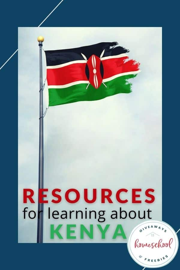 Kenya resources