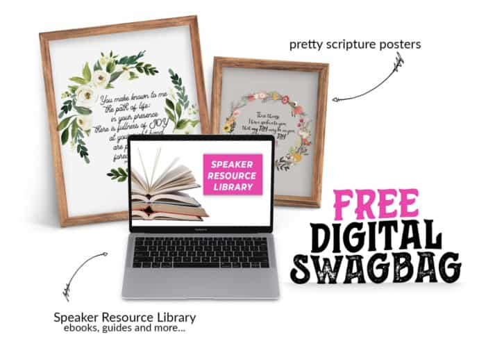 free digital swag bag