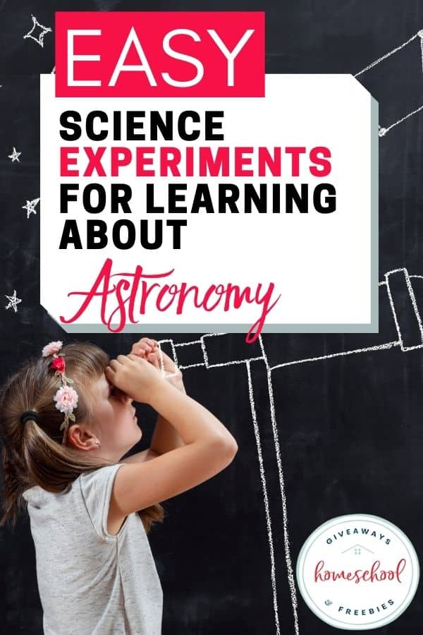 free science experiments homeschool curriculum