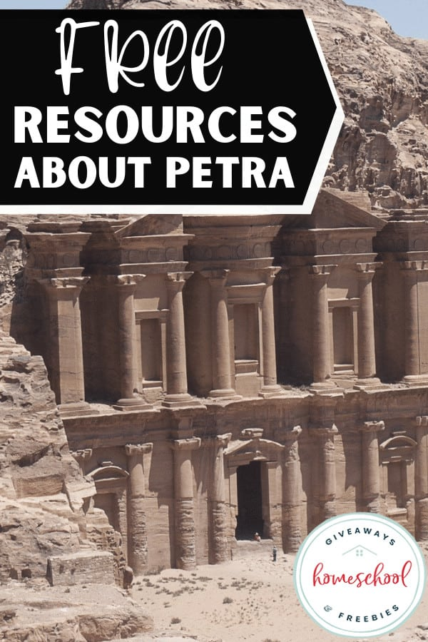 FREE Resources About Petra