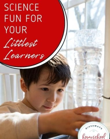child science experiment