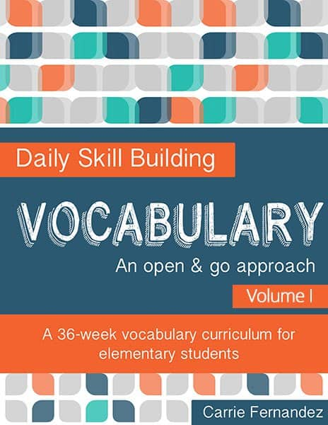 Vocab-1_cover